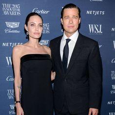 Angelina Jolie und Brad Pitt: Sie lassen sich scheiden!