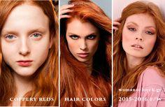3 Προτασεις Schwarzkopf - Χρωματα Μαλλιων 2015-2016 | Woman Oclock