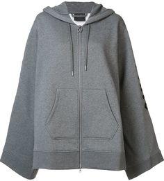 Puma x Fenty fleece zip-up hoodie