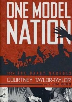 """""""One Model Nation"""" Hits Eyes and Ears January 31, 2012"""