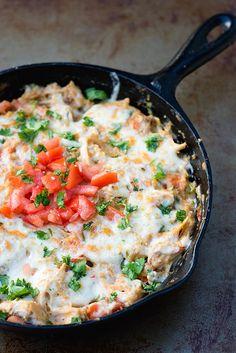 Chicken Tortilla Casserole by Courtney | Cook Like a Champion, via Flickr