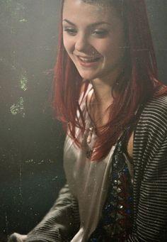 My favorite pic of Kathryn Prescott