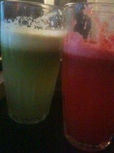 Green Cucumber Juice Recipe - Healthy Body Now