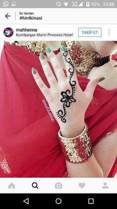 - Henna Designs For Kids, Cool Henna Designs, Finger Henna Designs, Mehndi Art Designs, Beautiful Henna Designs, Latest Mehndi Designs, Henna Tattoo Designs, Mehendi, Mehandi Henna