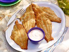 Pat's Smoked Catfish recipe from Patrick and Gina Neely via Food Network