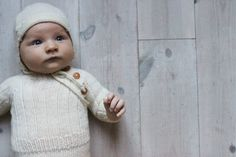 Charlottpettersen.no: Winter Playsuit by Ministrikk