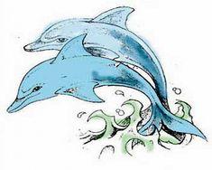 Dolphin Tattoo Design 2011  Free Download 17013 New