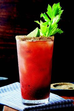 The Caesar: Canadas greatest boozy invention