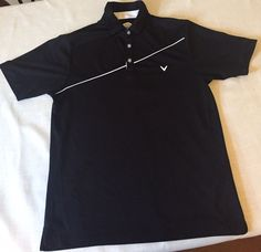 Callaway Golf Polo Size Men's Medium   | eBay