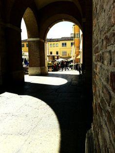 Fano, Città della Fortuna.