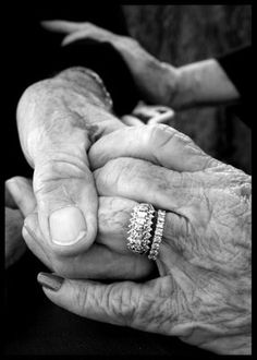 Hands that played tic tac toe...held a jump rope...tightened the skate with a skate key...smoothed the hair of a lover...diapered babies...put bikes together on Christmas Eve...replaced broken windows...HANDS down...the greatest tools for sharing love.
