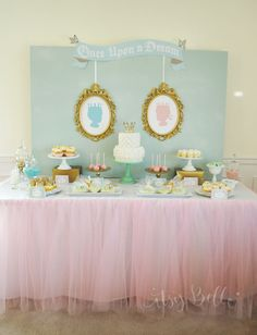 Royal Baby Shower Party Printables by Itsy Belle by ItsyBelle, $25.00