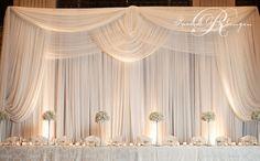 Weddings At One King West - Baby's Breath Is Back! - Wedding Decor Toronto Rachel A. Clingen Wedding Event Design