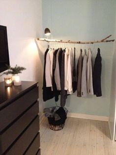 Tøjstativ alternativ