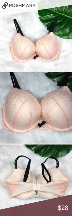 1db8e9a2232c3 Victoria s Secret Very Sexy Push Up Bra Victoria s Secret Very Sexy Push Up  Bra. Good used condition with very basic wear.