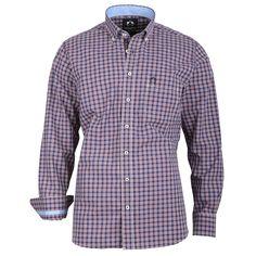#Hemd im trendigen Karolook von #CAMPIONE . . . . . der Blog für den Gentleman - www.thegentlemanclub.de/blog