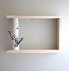 ideia-estante-para-livros-09 40 Ideias de estantes e prateleiras para livros decoracao-2 design dicas faca-voce-mesmo-diy interiores organizacao