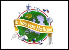ik hou van Holland. Tijdens deze quiz worden er allerlei kleine spelletjes gedaan waarmee de teams punten kunnen verdienen