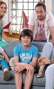 Uni-versalEXTRAS was an extras agency for the All At Sea CBBC TV Show during filming in Manchester.