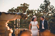 reportajes de boda, Volvoreta Bodas