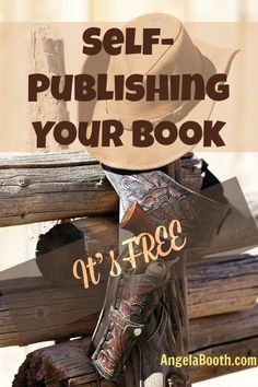 Self-Publishing Is FREE, Gratis… Again, it's free. Whenever you want to self publish an ebook, just create an MS Word or iWork Pages document: http://www.justwriteabook.com/blog/self-publishing/self-publishing-book-free/ #CreatingAnEbook