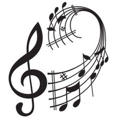 Musical Note Tattoos - ClipArt Best