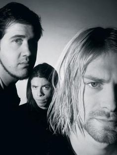 NIRVANA - SMELLS LIKE TEEN SPIRIT - download spartito gratis per pianoforte in pdf