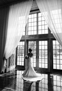 A Charlottesville wedding photo taken by Jen Fariello Photography