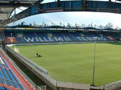 Koning Willem II Stadion | Willem II