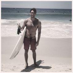 Aussie times Bondi sessions. #anclemosaqui  ___________________________________  #digitalnomad #happylens #vagabond #australia #sydney #bondi #bonditobronte #aloha #quitroutine #goodvibrations #travel #liveauthentic #goodvibes #beachlife #bondibeach by carlos.ag.delope http://ift.tt/1KBxVYg