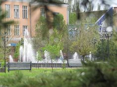 #курорт #бердянск Бердянские депутаты сэкономили на фонтанах и уборке пляжей http://gorod-online.net/news/ekonomika/4870-sekonomili-ne-tam-gde-nuzhno