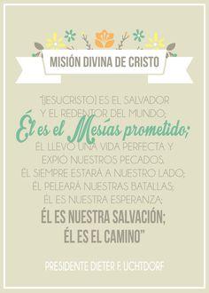 La misión divina de Jesucristo: El Mesías | Conexión SUD