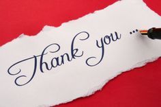 Thank You to All My Followers...