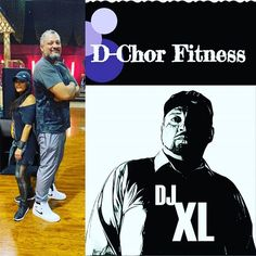 Proud to be providing the music mix of D Chor Fitness LLC.  Thank you Delia for the opportunity. #fitness #dfwfitness #dancefitness #movemotivateinspire #dchorfitness