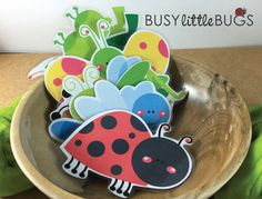 Our playdough mats have been one of our most popular products, which led me to think about creating some new playdough printables to add to our collection! I l