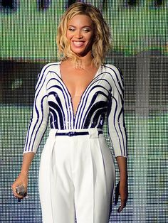 Beyoncé do get it right sometimes. And, this is one of those times.