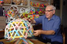 professor magnus polyhedra - Google Search