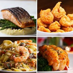 7 Recipes For Seafood Lovers by Tasty