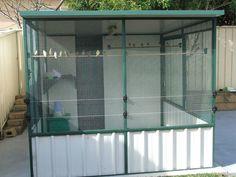 Kafesler Tasarımlar