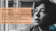 Los trabajos y las noches, Alejandra Pizarnik. Literatura Argentina