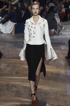 Christian Dior Spring 2016 Couture Fashion Show Fashion Show Review