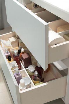 Armarios espejo | Muebles de baño | Equipamiento