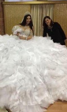0cf8008830412 110 best Dresses - Gypsy Wedding images | Gipsy wedding, Gypsy ...