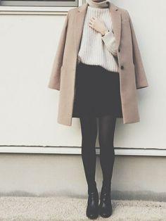 この秋冬もヘビロテ確実♡サイドゴアブーツを履きこなそう