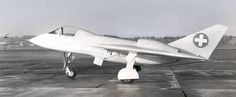 Swiss - FAF EFW Arbalete (Crossbow) Research Aircraft toward the Production of an All Swiss Made Jet Fighter Fighter Aircraft, Fighter Jets, Swiss Air, Airplane Design, Experimental Aircraft, Aircraft Photos, Military Humor, Aeroplanes, Aviation Art