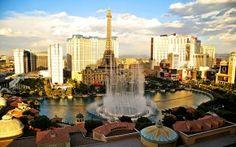 Las Vegas, EE.UU., Nevada
