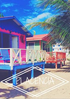 End a 3 day, island hopping sailing trip with Ragamuffin Tours in Placencia, Belize