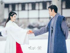 Moon Lovers: Scarlet Heart Ryeo (SBS (II) – Mis novelicas, kdramas… y más 💗 Lee Joon, Scarlet Heart Ryeo, Kang Haneul, Hong Jong Hyun, Moorim School, Wang So, Perfect Strangers, Moon Lovers, Pretty Men