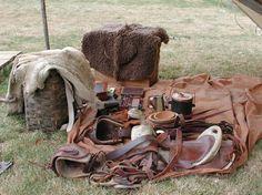 Mountain Man Clothing | Mountain man gear - Pinedale Online News, Wyoming