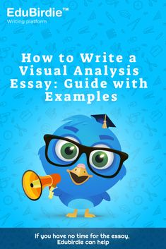 Visual analysis essay requires much observation and developed analytical skills. With our complete guide, you will learn how to write a winning visual analysis essay. online homework help/pay to write essay/process analysis essay topics/thesis help/write essay/essays for sale/analytical essay topics/college application essay topics/college paper writing service Argumentative Essay Topics, Writing A Persuasive Essay, Academic Writing, Writing Help, Dissertation Writing, Thesis Writing, Narrative Essay, Writing Guide, College Application Essay